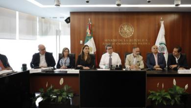 Photo of Senadores retomarán sesión tras acuerdos para prevenir espionaje