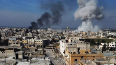 """Photo of Siria permanece en """"calma cautelosa"""" tras inicio de cese al fuego"""