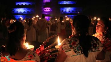 Photo of Festival Cumbre Tajín 2020 ofrece amplia agenda pluricultural