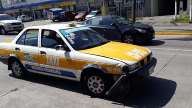 Photo of Se pone en funciones la Casa del Taxista