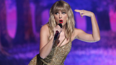 Photo of Taylor Swift le gana batalla pública a Kanye West