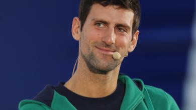 Photo of Novak Djokovic dona un millón de euros para combatir COVID-19