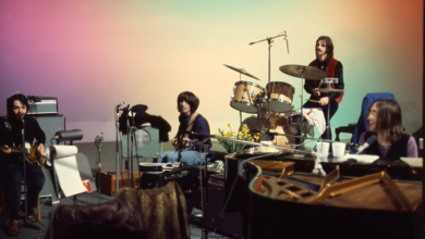 Photo of Peter Jackson estrena documental sobre The Beatles