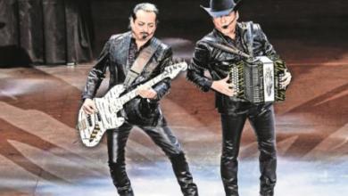 Photo of Los Tigres del Norte llevan su gira a la Ciudad de México