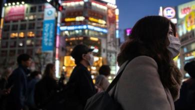 Photo of Parlamento japonés aprueba ley de estado de emergencia por Covid-19