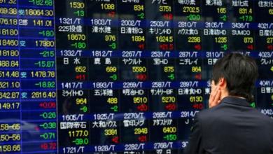 Photo of Bolsa de Tokio en picada; registra la mayor caída en 30 años