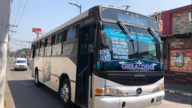 Photo of Líneas de autotransporte reducen servicio
