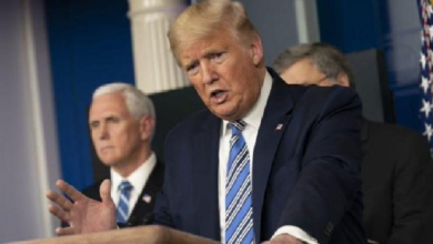 Photo of Trump exhorta a empresas a cumplir Ley de Producción de Defensa