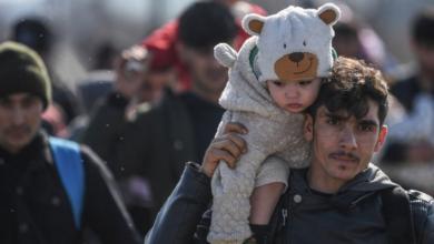Photo of Turquía atiende a dos mil 300 refugiados por agresiones