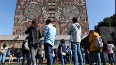 Photo of Desmiente UNAM retención de paristas en Prepa 6