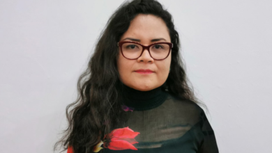 Photo of Investigadora presentó libro sobre extractivismo en Cherán y Zirosto