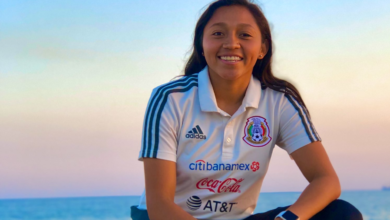 Photo of Viridiana Salazar, la futbolista más productiva de la Liga MX Femenil