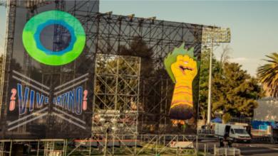 Photo of Vive Latino no se cancelará: Sheinbaum