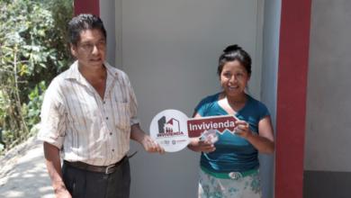 Photo of Gobierno responde a demanda de familias de comunidades indígenas