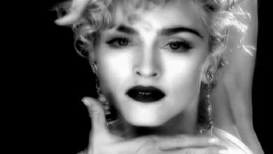 """Photo of 30 años de """"Vogue"""", el tema que consolidó a Madonna"""