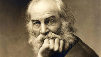 Photo of Recuerdan a Walt Whitman en su 128 aniversario de fallecido