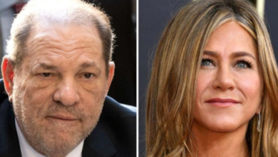 Photo of Jennifer Aniston debería ser asesinada: Harvey Weinstein