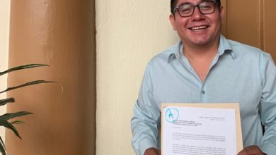 Photo of Esteban Ramírez va por la dirigencia estatal de Morena