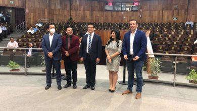 Photo of Ex-director Jurídico de Legisver, sera representante en la Judicatura