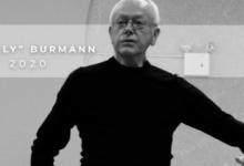 Photo of Muere Willy Burmann, formador de figuras de la danza internacional