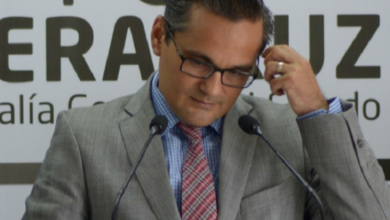 Photo of Winckler queda destituido como Fiscal de Veracruz