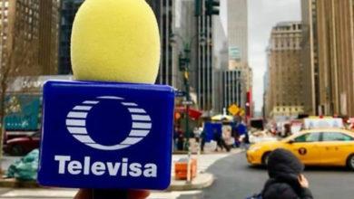 Photo of Televisa lanzará programas sobre COVID-19 para evitar noticias falsas