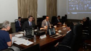 Photo of Gobernadores respaldan acuerdo de Unidad Nacional ante COVID-19