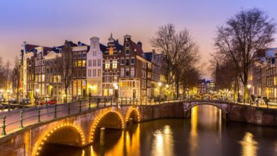 Photo of Países Bajos construirá planta de nitrógeno