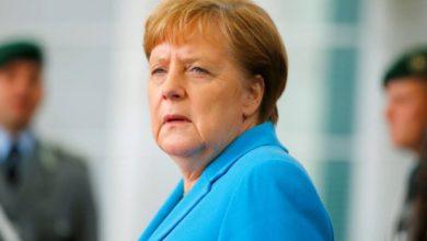 Photo of El 70% de los alemanes se infectarán de coronavirus: Merkel