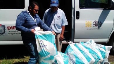 Photo of Reciben productores 15 toneladas de alimento para trucha
