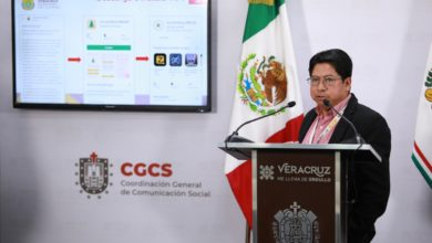 Photo of Veracruz inventa app para combatir incendios forestales