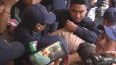 Photo of Bachilleres de Oaxaca despide a docentes por denuncias de acoso sexual