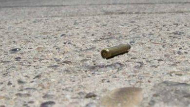 Photo of Mujer resulta herida tras ser impactada por bala perdida