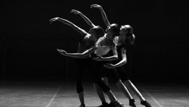 Photo of Compañía Nacional de Danza llega al Cenart con programa versátil