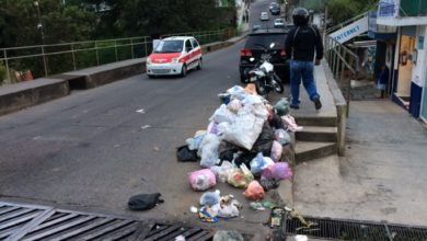 Photo of Hasta 140 multas a la semana por sacar basura a destiempo