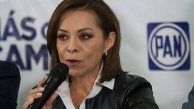 Photo of Josefina Vázquez Mota exige acciones a López-Gatell