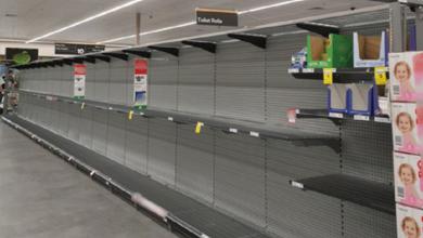 Photo of Prevén crisis económica por coronavirus; piden estar preparados