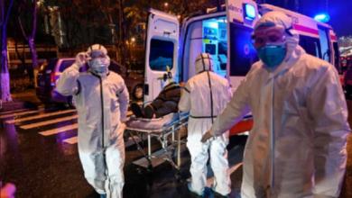 Photo of Confirman sexto caso de coronavirus en Edomex