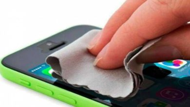 Photo of Aprende a desinfectar tu celular para evitar el Coronavirus