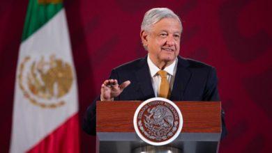 Photo of Obrador pide escuchar con atención nuevas medidas contra el Coronavirus