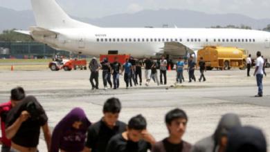 Photo of EU reanuda deportación de guatemaltecos pese a COVID-19