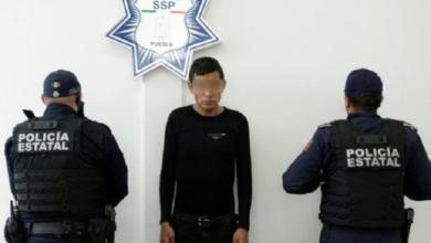 Photo of Detenido por incitar a saqueos por Facebook