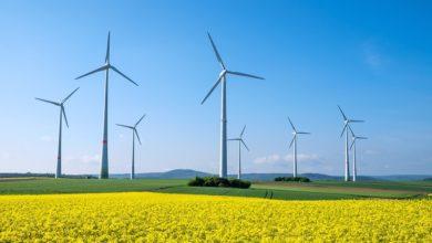 Photo of Aumenta producción de energía eólica en España