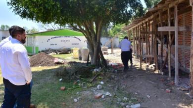 Photo of Supervisa SEV inversión de 3.5 mdp en escuelas
