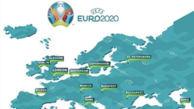 Photo of ¡Eurocopa cancelada!