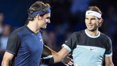 Photo of Rivalidades históricas: Roger Federer vs Rafael Nadal