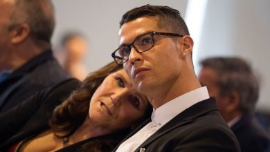 Photo of Operan de emergencia a mamá de Cristiano Ronaldo