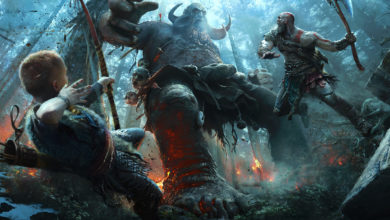 Photo of God of War tendrá su propio comic