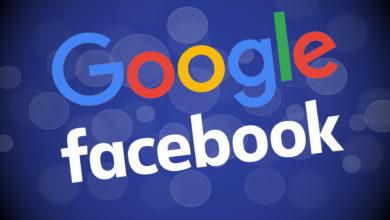 Photo of Google y Facebook ayudarían a rastrear la propagación del coronavirus
