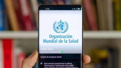 Photo of Así puedes usar el chat de la OMS en WhatsApp para resolver tus dudas del coronavirus